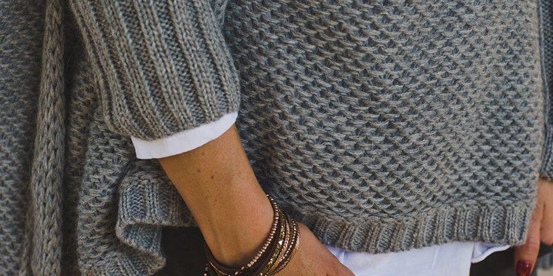 """Co nas w swetrach """"gryzie""""?"""